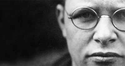 Totalitarian Moments VI: Bonhoeffer vs. the Aryan Paragraph