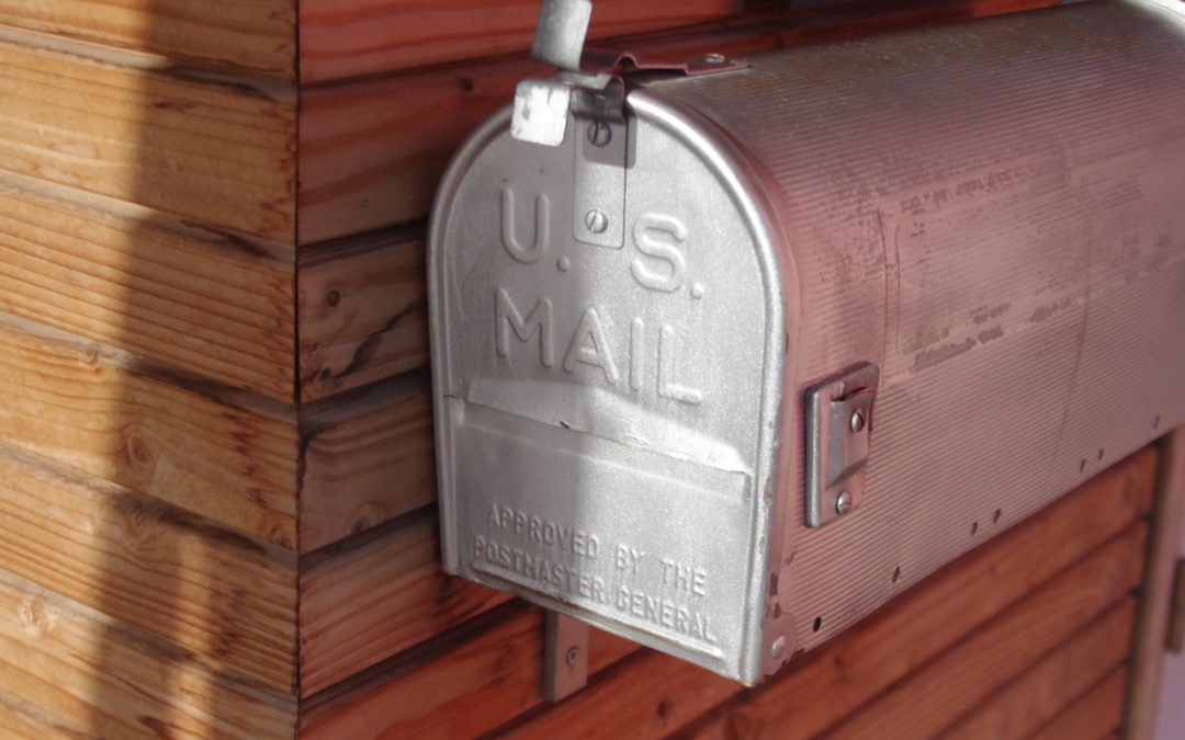 #23: Please Mr. Postman: A Stand Firm Mailbag