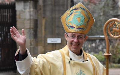 #26: The Cat in the (Pointy) Hat: The Good and Bad of Bishops