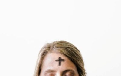 Who Are You? A Reflection for Ash Wednesday