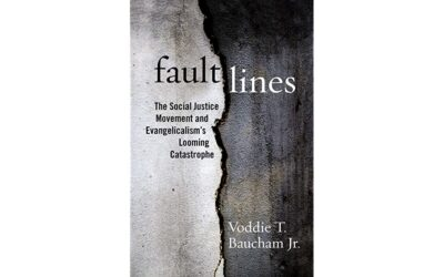 Book Review: Fault Lines by Voddie Baucham